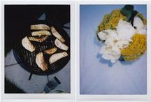 Fuji Instax Mini / by Meikel Reece