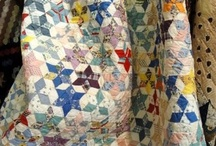 Quilting / by Amy Rochelle