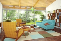 Mid Century Modern Furniture / MidCenturyHome.com is where all the mid-century enthusiasts discover more about mid-century and Modernism.  / by Mid Century Home .