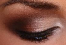 Makeup / by Jade Wiggins