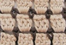crocheting / by Pam Pittman Givens