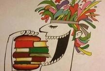 Devour...Relish...Savor / Joy of reading / by Stephannie Jolliff