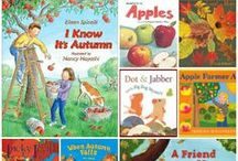 Seasonal learning/ activities / by Tracy