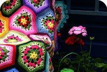 crochet / by Tracy