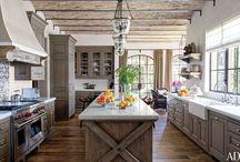 home interiors / by Tonya Sparkman
