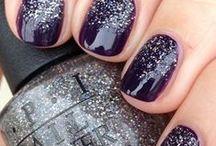 Nails~Beauty / Polish & Makeup Ideas / by Darla Musk