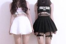 ✞ Fashion ✞ / by Ugly ☹✖☮♡✞▽☾☯