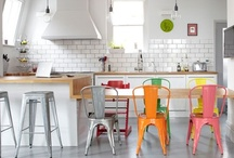 My Dream House - Kitchen / by Delphine D.