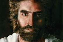 Artist -  Akiane Kramarik / Akiane is an artistic child prodigy, artist and poet. A Visionary and Spiritual Artist penetrating and revealing the mysteries of the unknown with unsurpassed emotion and realism.   Akiane Kramarik was born in Mount Morris, Illinois to a Lithuanian mother and an American father. She is a homeschooled self-taught painter. Akiane started drawing at the age of four, advancing to painting at six, and writing poetry at seven. Now, at age 17 she she is still painting... / by Chris Cantrelle
