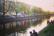 Berlin / by Deanerys Targaryan