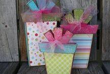Birthdays / by Ashlie Saili
