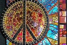 I love Mosaics 2 / by Chris Cantrelle