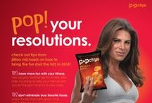 bring the fun! / by popchips