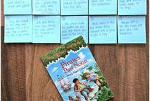 School - Readers Workshop / by Hope Waelti