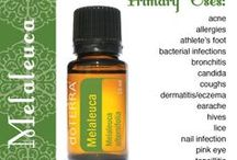 Essential Oils / by Amy Kling
