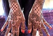 Henna designs / by Chris Cantrelle