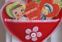 Valentines Day / by Amanda Jones