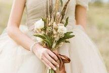 Autumn Weddings / by Real Weddings Magazine
