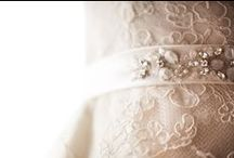Vintage Wedding Style / by Real Weddings Magazine