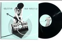 what music looks like. / by Susie Ghahremani / boygirlparty.com
