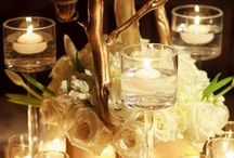 PARTY DECOR / by ✨Louise Skavlebo✨