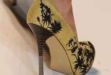 Shoes Shoes Shoes / Shoes / by Hedley Martins
