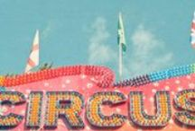 "Circus for kids / Camp Juliette theme for 2015 is ""Circus"" / by Wendy Larson"