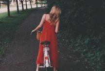 dress up, darling. / by Allison Freund