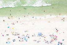 oceaned. / by Allison Freund