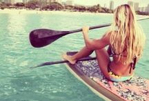 Summer Lovin' / summer here i come :) / by Natasha Gladman