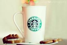 Coffee Addict / a girl's gotta have her coffee! / by Natasha Gladman