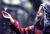 Winter Wonderland / by Natasha Gladman