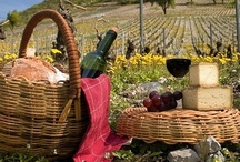 """Alfresco / """" """"Give me books, French wine, fruit, fine weather and a little music out of doors.""""  / by Julia Jones"""