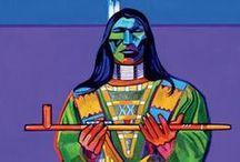 Native Pride / by Debra Kay