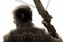 The Walking Dead / Most Daryl Dixon / by Natasha Gladman