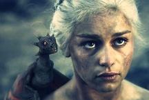 Game of Thrones / by Natasha Gladman