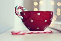Christmas Cheer / by Natasha Gladman