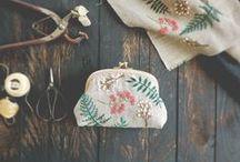 stitched. / by Allison Freund