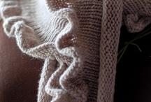 Knitting Projects / by Kim Buchanan