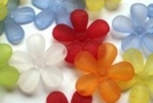 Crafts:  Plastics and Resin / by Mary Kone