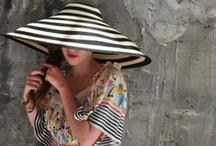 Philip Treacy Hats / by Sheila Hull