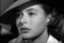 Ingrid Bergman / by Mary Kone