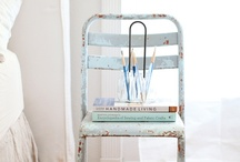 MASTER SUITE / by Heather Kneisler (A Sweet Simple Life)