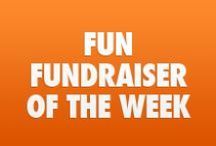 Fun Fundraiser of the Week / by CrowdRise