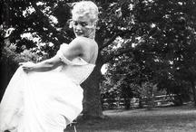 Marilyn / by Michael Noel