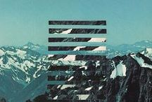 Art / Collage / by Donhko³ / Uko