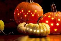 Season  - Fall (Thanksgiving / Halloween)  / Halloween decor & recipes / by Jennifer Quade