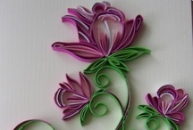 Quilling / by Meghan Noone