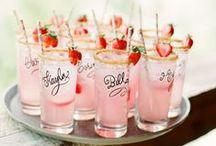 entertaining & drinks / by Olivia Rivera