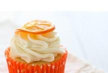 sweet. cupcakes / by Brie Reid